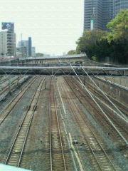 ♪線路は続くよ・・・