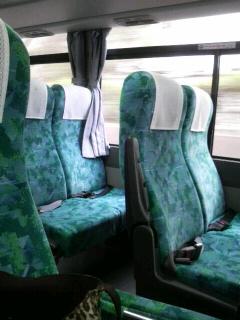 貸し切りバス