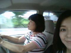 母とグルグルと・・・