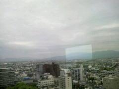 佐賀県庁ばい