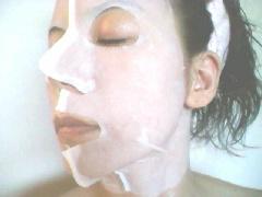 3Dマスク感想