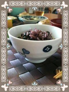 myお茶碗