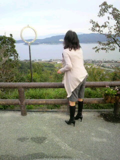 松島、宮島、そして・・・