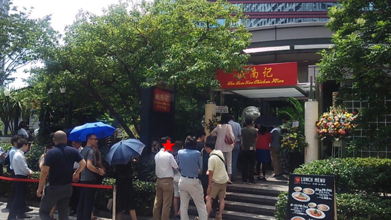 シンガポールの人気店
